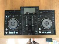 Pioneer XDJ-RX - All in one DJ system