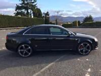 Audi a4 b7 sline tdi
