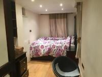 Ensuite room to rent in vegetation family household