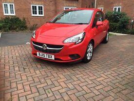 Vauxhall Corsa 1.3 CDTI (75) EXCITE 3dr
