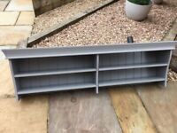 IKEA Liatorp Shelving Unit **REDUCED PRICE FOR QUICK SALE**