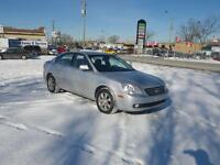 Car for sale 2007 Kia  Magentis  fully loaded E test &Certified