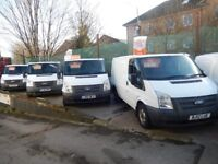 Ford Transit 2.2 SWB 2012 1 Previous Owner Full Service History 6 Speed Euro ...