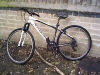 bike carrera multipurpose