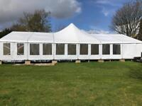 Marquee (Tent) hire