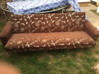 sofa beds used