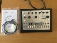Mode Machines Xoxbox MK3 Version Roland TB 303 Clone
