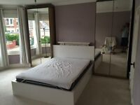 Double in lovely female flatshare in Crouch End