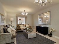 NEWLY REFURBISHED 4 BED FAMILY HOUSE