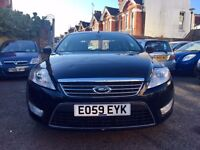 Ford Mondeo 2.0 TDCi Ghia 4dr£2,795 new cambelt&waterpump
