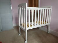 f1ce4e335fde Cribs on wheels for Sale | Cribs & Bassinets | Gumtree
