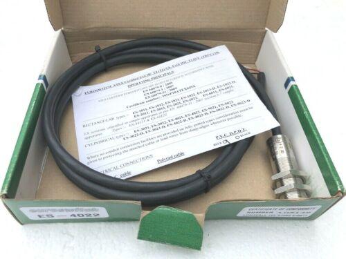 Euroswitch Longvale ES-4022 ES4022 Proximity Switch