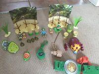 Tree Fu Tom kids toys