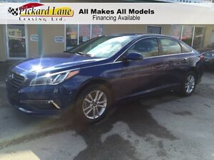 2016 Hyundai Sonata $105.40 BI WEEKLY! $0 DOWN! CERTIFIED! DEALE
