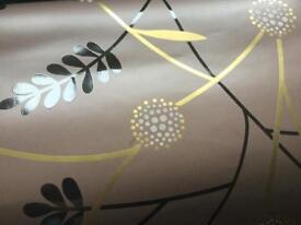 Grandeur by studio line 7 rolls of wallpaper 1 opened