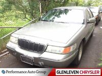 1999 Mercury Grand Marquis ** AS IS **