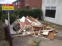 Rubbish & waste removal services!!
