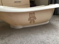 Baby bath and support - Mamas & Papas