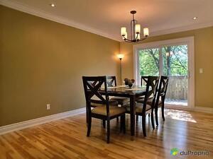 499 000$ - Bungalow à vendre à Beaconsfield / Baie-D'Urfé West Island Greater Montréal image 4