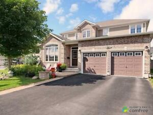 $592,000 - 2 Storey for sale in Orléans