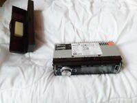 Maxtek bluetooth car radio