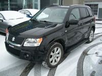 2010 Suzuki Grand Vitara JLX/L V6 4WD BAS  LOW KM, FULLY LOADED