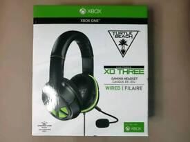Turtle Beach XO THREE Pro Gaming headset