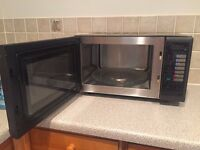Panasonic Microwave & Grill Oven