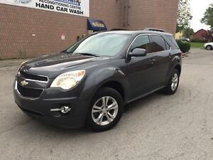 2011 Chevrolet Equinox 1LT - AWD - REMOTE START - BLUETOOTH- ALL