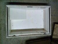 UTILITY METER BACK BOX