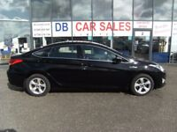 2012 62 HYUNDAI I40 1.7 CRDI ACTIVE BLUE DRIVE 4D 114 BHP **** GUARANTEED FINANCE **** P/EX WELCOME