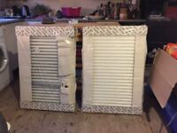 2 x Radiators - 600x900mm Single Panel Brand New