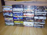 DVD Collection for sale - More than 100 Great, classic movies / box sets!