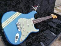 Fender Custom Shop NAMM Limited Edition Stratocaster (2007)