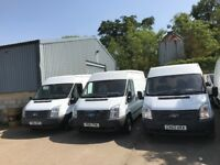 FORD TRANSIT MWB MEDIUM ROOF.2012.CHOICE OF 3 VANS.1 OWNER.6 SPEED MANUAL