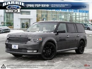 2019 Ford Flex Limited Previous Daily Rental