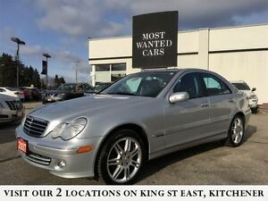2007 Mercedes-Benz C-Class 3.0L | C280 | YOU CERTY, YOU SAVE