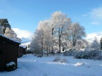 Kinlochewe Mountain Chalets, close to Torridon and Binn Eighe National Nature Reserve, Short Breaks