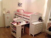 Girls bed Next / furniture