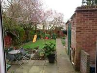 CB4 large 2 bed house for large 2 bed house
