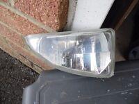 Ford Focus Spot Light
