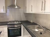 NEW TWO BEDROOM FLAT with GARDEN