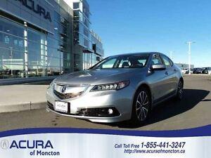 2015 Acura TLX 3.5L P-AWS Elite