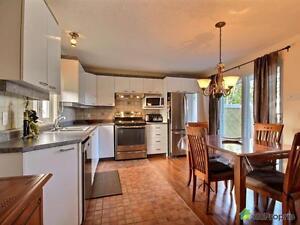 189 000$ - Bungalow à vendre à Chicoutimi Saguenay Saguenay-Lac-Saint-Jean image 6