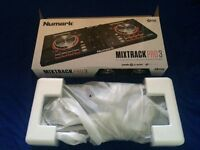Numark Mixtrack Pro 3 (Original box)