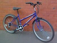 Universal Mountain Bike - Mudguard , Good Condition !