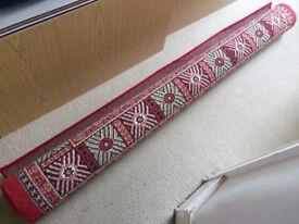 Turkish made CARPET in unused condition 160cm X 220cm