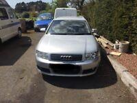 2004 Audi A4 Avant 130 Sport