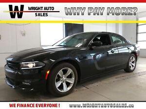 2016 Dodge Charger SXT| NAVIGATION| SUNROOF| BLUETOOTH| 19,850KM