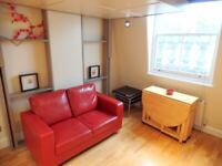 AMAZING PRICE!! STUDIO FLAT JUST 2 MINUTES FROM NOTTING HILL GATE STATION , AVAILABLE NOW!!